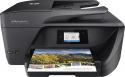 Deals List: HP - OfficeJet Pro 6968 Wireless All-In-One Instant Ink Ready Printer - Black, T0F28A#B1H
