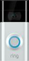 Deals List: Ring - Wi-Fi Smart Video Doorbell - Venetian Bronze