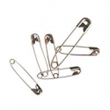 Deals List: 50-Pk School Smart Nickel Plated Steel Safety Pin Assorted Size
