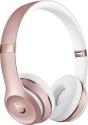 Deals List: Beats by Dr. Dre - Beats Solo³ Wireless Headphones - Rose Gold, MNET2LL/A