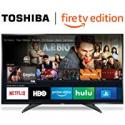 Deals List: Toshiba - 32 inch Class – LED - 720p – Smart - HDTV – Fire TV Edition, 32LF221U19