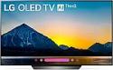 """Deals List: LG B8PUA Series OLED55B8PUA - 55"""" OLED Smart TV - 4K UltraHD"""