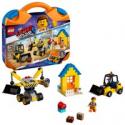 Deals List: LEGO Star Wars TM Yoda's Hut 75208 Building Set (229 Pieces)