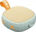 Deals List: JAM - Hang Up Portable Bluetooth Speaker - Cream Soda