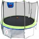 Deals List: Skywalker 12-ft Round Sports Arena Trampoline w/Enclosure