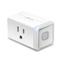 Deals List: Kasa Smart WiFi Plug Lite by TP-Link - 12 Amp & Reliable Wifi Connection, Compact Design, No Hub Required, Works With Alexa Echo & Google Assistant (HS103)