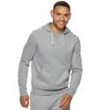 Deals List: SONOMA Goods for Life Mens Modern-Fit Fleece Pullover Hoodie