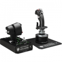 Deals List: Thrustmaster Hotas Warthog Gaming Accessory Kit Throttle & Stick, 2960720
