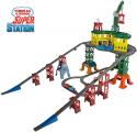 Deals List: Thomas & Friends Super Station Railway Train Set
