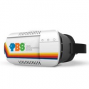Deals List: PBS Retro Space-Themed Virtual Reality Headset w/PBS Lunar VR App