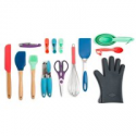 Deals List: Thyme and Table 20-Piece Kitchen Utensil Set