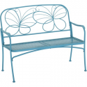 Deals List: Mainstays Butterfly Outdoor Patio Bench