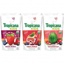 Deals List: Tropicana Kids Organic Juice Drink Pouch, Fruit Punch, 5.5 oz, 32Count