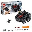 Deals List: LEGO Super Heroes App-Controlled Batmobile 76112