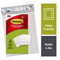 Deals List: Command Picture Hanging Strips, Decorate Damage-Free, 18 pairs (36 strips), Ships In Own Container (PH202-18NA)