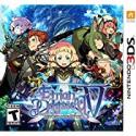 Deals List: Etrian Odyssey V: Beyond The Myth - Nintendo 3DS