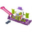 Deals List: Hot Wheels DC Comics The Joker Funhouse Adventure Playset