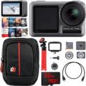 Deals List: Dji Osmo Action 4k HDR Camera 4K Bundle