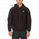 Deals List: Reebok Men's Mixed Media Softshell Jacket