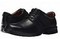 Deals List: Clarks Men's Touareg Vibe Oxford (Black or Brown)