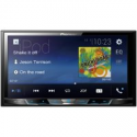"Deals List: Pioneer MVH-300EX 7"" Double-DIN In-Dash Car Stereo Digital Media & A/V Receiver with Bluetooth"