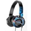 Deals List: Onkyo ED-PH0N3S Iron Maiden On-Ear Audio Headphones