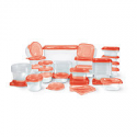 Deals List: Art And Cook 100-Pc. Food Storage Set