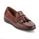 Deals List: Dockers Mens Freestone Leather Dress Casual Tassel Loafer Shoes