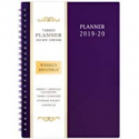 Deals List: 2019-2020 Academic Planner Weekly & Monthly Planner 6x8-inch