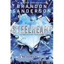 Deals List: Brandon Sanderson: Steelheart Reckoners Book 1 Kindle Edition