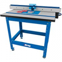 Deals List: Kreg 36 in. x 32.50 in. Steel Precision Router Table PRS1045