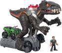Deals List: Fisher-Price Imaginext Jurassic World Motorized Walking Indoraptor Dinosaur