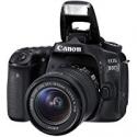 Deals List: Canon EOS 80D EF-S 18-55 & EF-S 55-250 IS STM Bundle Refurb
