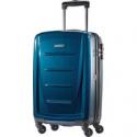 Deals List: Samsonite Winfield 2 20-inch Fashion Spinner Luggage