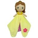 Deals List: Disney Baby Belle Lovie Belle Blankey 14x14-inch