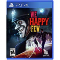 Deals List: We Happy Few for PlayStation 4