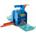 Deals List: Hot Wheels Track Builder Display Launcher with 2 Vehicles