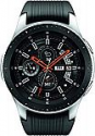 Deals List: Samsung Galaxy Smartwatch (46mm) Silver (Bluetooth), SM-R800NZSAXAR – US Version with Warranty