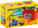 Deals List: PLAYMOBIL® Take Along Market Stall Building Set