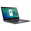 "Deals List: Acer Spin 3 SP314-51-59NM Intel Core i5 8th Gen 8250U (1.60 GHz) 8 GB Memory 256 GB SSD Intel UHD Graphics 620 14"" Touchscreen 1920 x 1080 2-in-1 Laptop Windows 10 Home 64-bit"