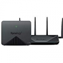 Deals List: Synology RT2600ac 4x4 Dual-Band Gigabit Wi-Fi Router with mesh Wi-Fi and MR2200ac Mesh Wi-Fi Router