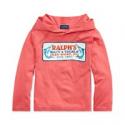 Deals List: Polo Ralph Lauren Little Boys Cotton Hooded Graphic T-Shirt