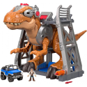 Deals List: Fisher-Price Imaginext Jurassic World, Research Lab