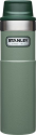 Deals List: Stanley - Classic 20-Oz. Thermal Cup - Hammertone Green