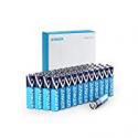 Deals List: 48-Pack Anker Alkaline AAA Batteries