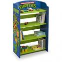Deals List: Teenage Mutant Ninja Turtles Wood Bookshelf by Delta Children