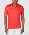 Deals List: Alfani Soft Touch Men's Stretch Polo (multiple colors)