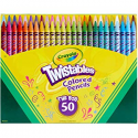 Deals List: Save up to 40% on select Back to School essentials from Crayola