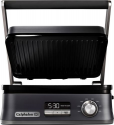 Deals List: Calphalon - Electric Multi-Grill - Dark Stainless Steel, CKCLIG1