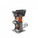 Deals List: RIDGID 18V OCTANE Compact Fixed Base Router w/1/4-in Bit